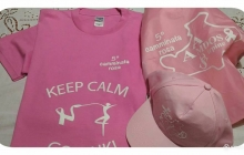 La battaglia si tinge di rosa: prenota e ritira il tuo kit per la Camminata targata Amdos