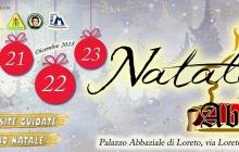 Si riaccende il Natale in Abbazia