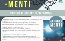 Agosto all'insegna di Assembra -menti! Libri, arte e performance in una rassegna itinerante.