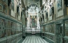 Orario invernale Santuario di Montevergine - AVVISO-