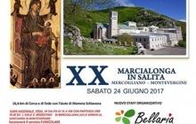 La Marcialonga in salita compie 20 anni, sabato 24 Giugno appuntamento con lo storico evento sportivo.